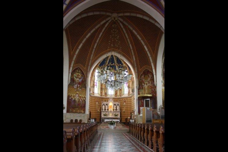 聖マルティン教会 画像4