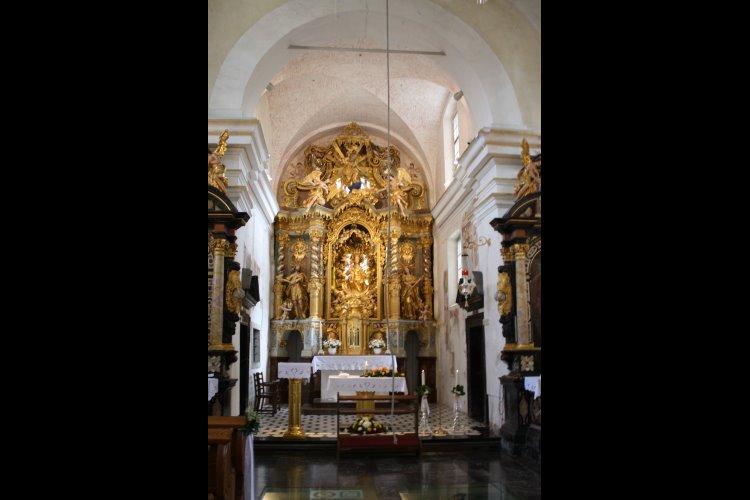 セント・メアリー教会 画像3