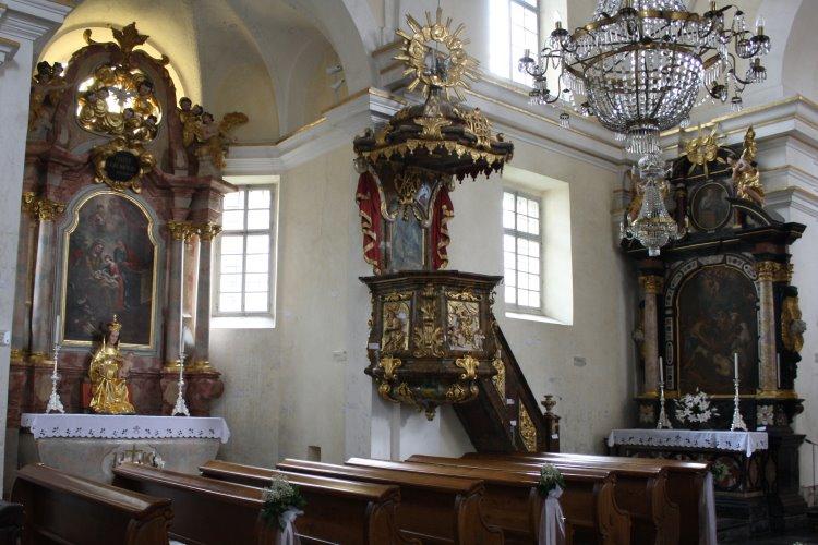 セント・メアリー教会 画像4