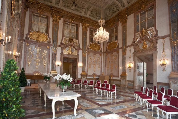 ミラベル宮殿 画像1