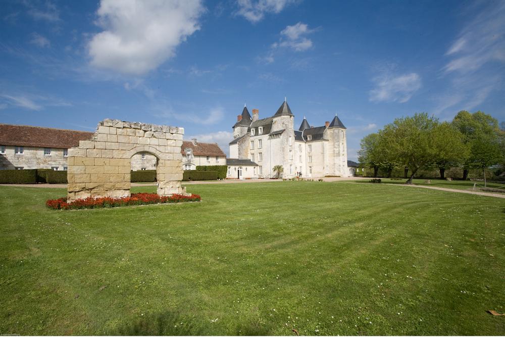 マルセー城 画像9