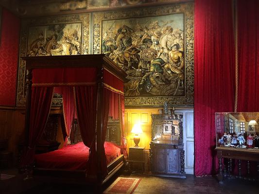 ブリサック城 画像11