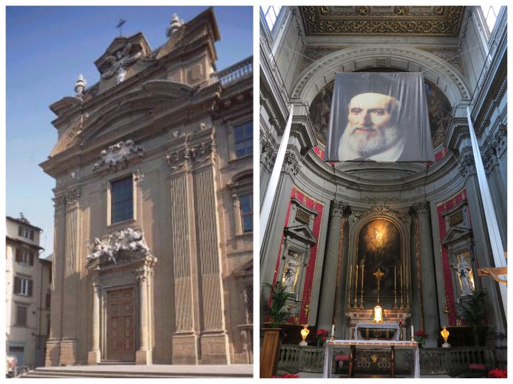サン・フィリッポ・ネリ教会 画像0