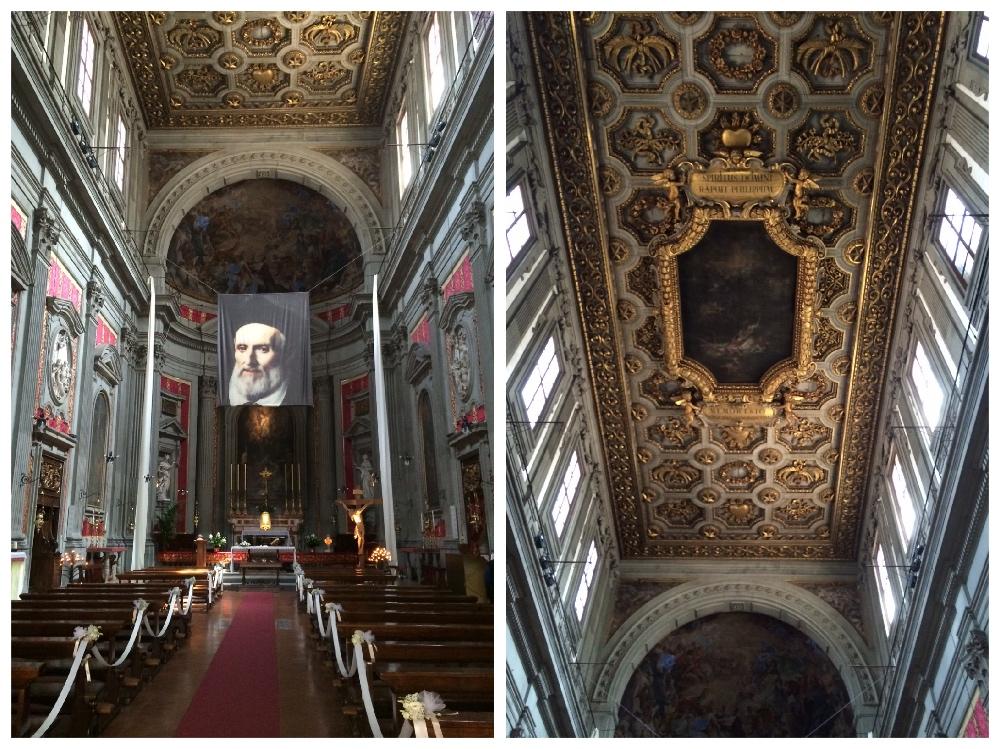 サン・フィリッポ・ネリ教会 画像3