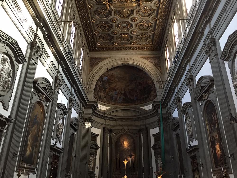 サン・フィリッポ・ネリ教会 画像1