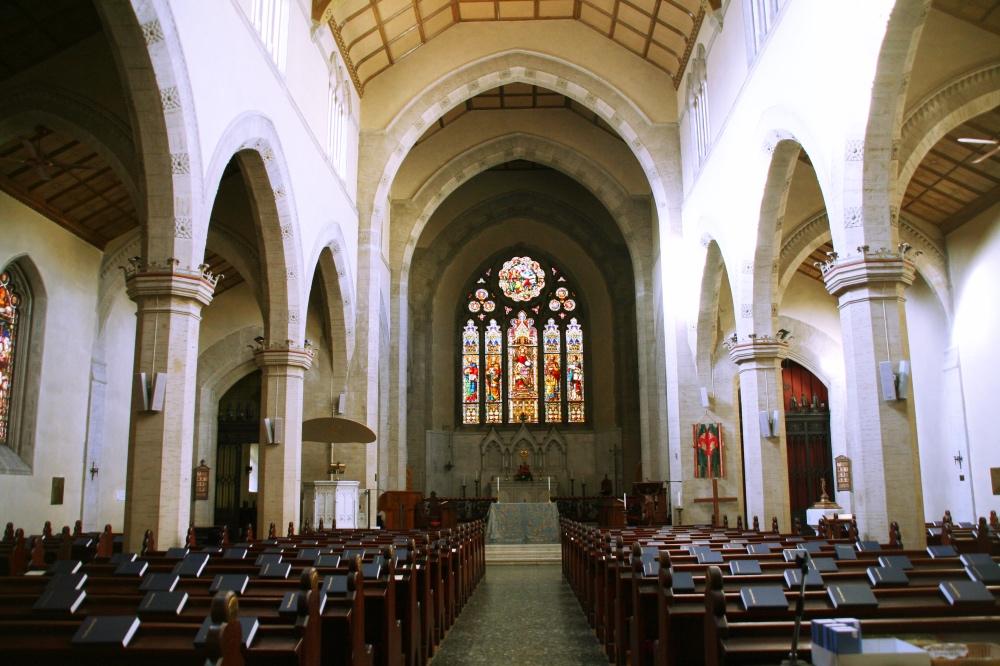 セント・ジェームス教会 画像2