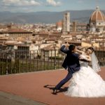 Photo-Session in Firenze, Italy