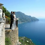 Photo-Session in Ravello, Italy