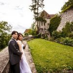Wedding Ceremony at Colmberg Castle in Germany