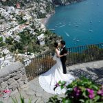 Photo-Session in Positano, Italy