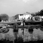 Wedding Ceremony at Villa Gamberaia Chapel in Firenze, Italy