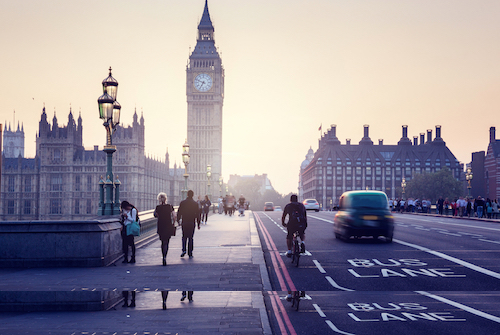 ロンドン・フォトセッション 画像4