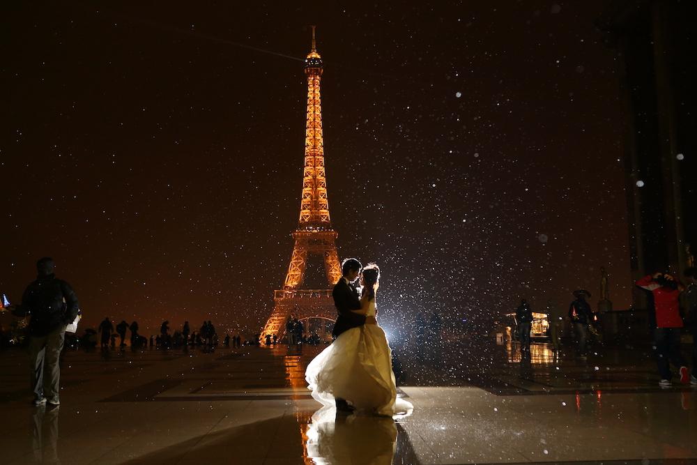 パリ フォトセッション 画像4