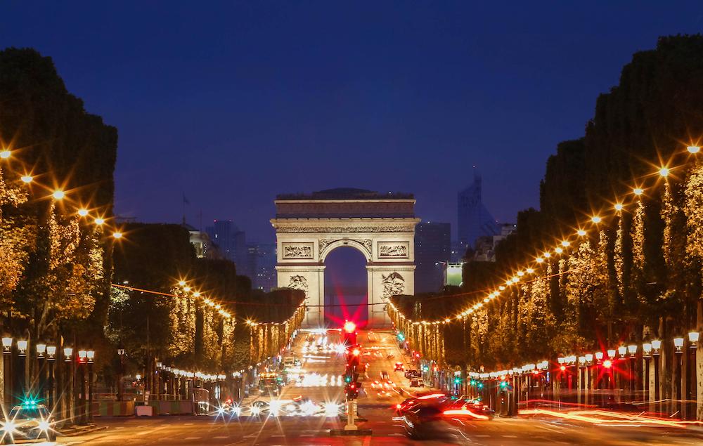 パリ フォトセッション 画像2