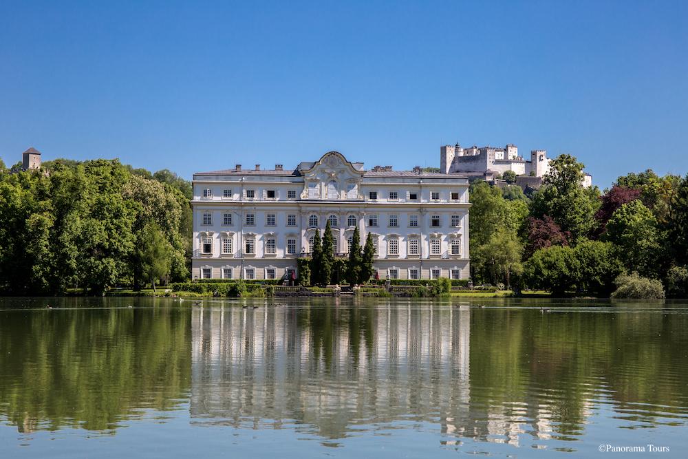 レオポルズクロン宮殿 画像0
