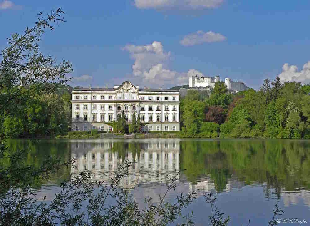 レオポルズクロン宮殿 画像1
