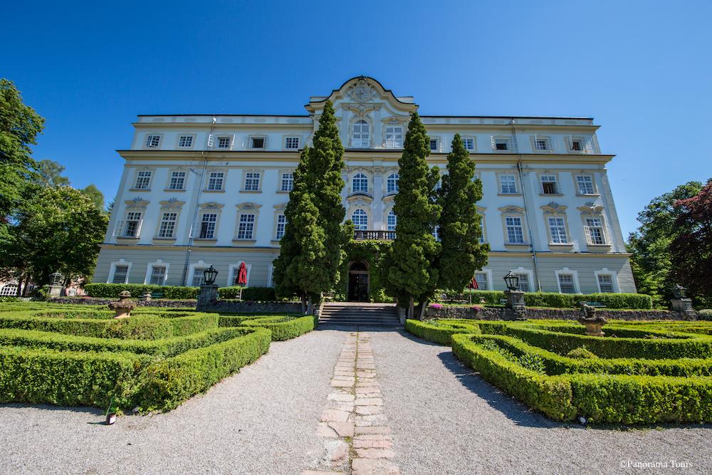 レオポルズクロン宮殿 画像4