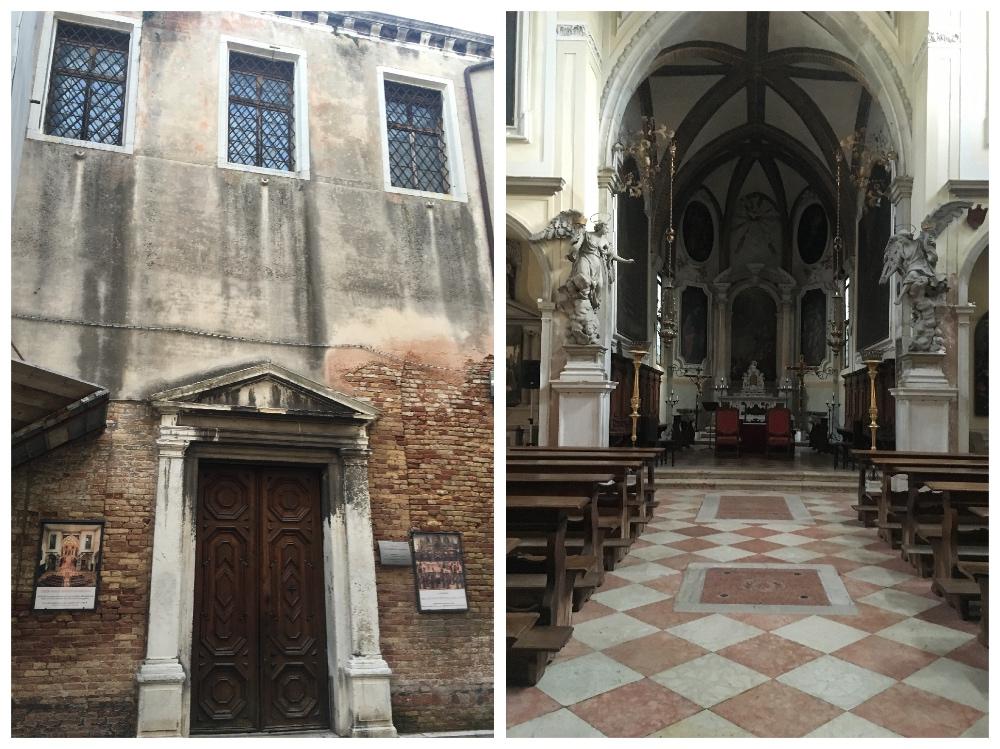 サン・ジョヴァンニ教会 画像2
