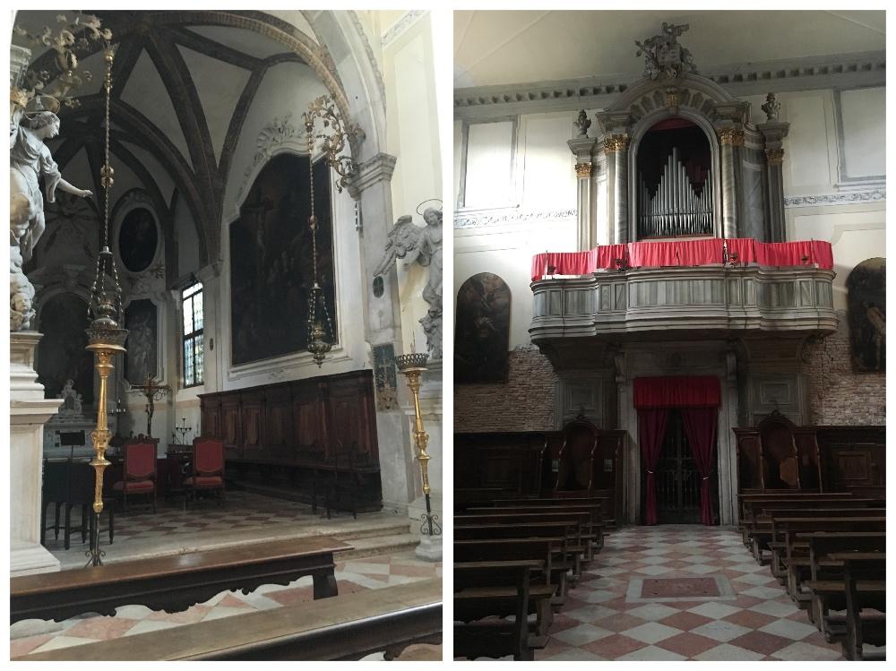 サン・ジョヴァンニ教会 画像3