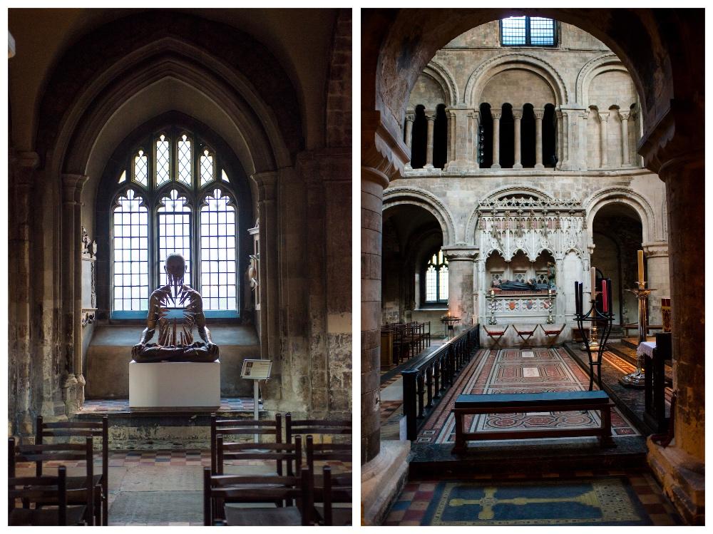 セント バーソロミュー教会 画像6