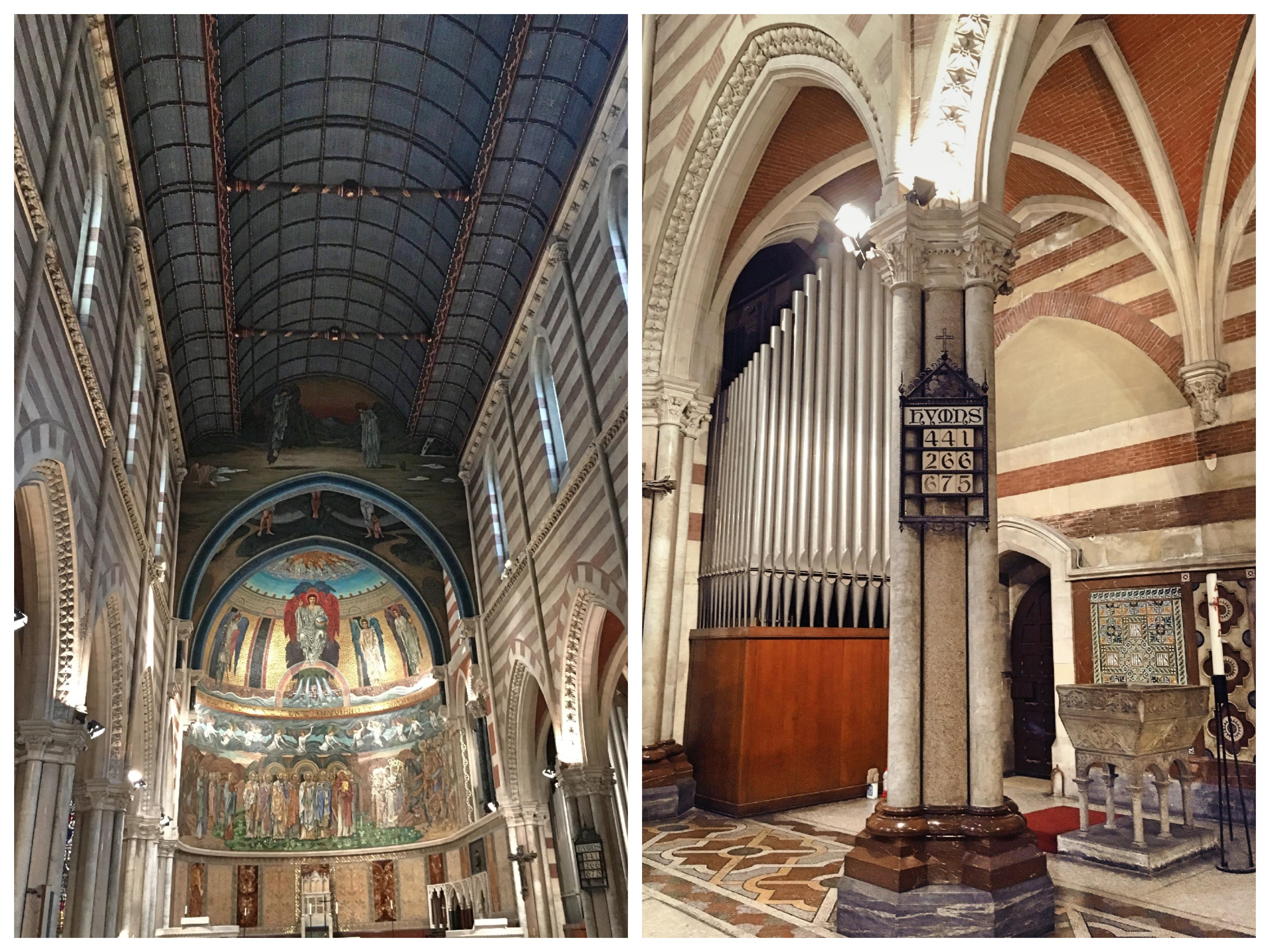 セント・ポールズ教会 画像6