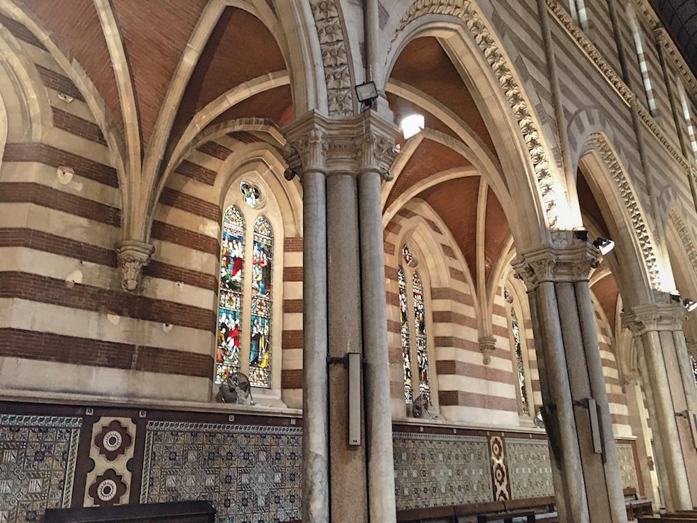 セント・ポールズ教会 画像10