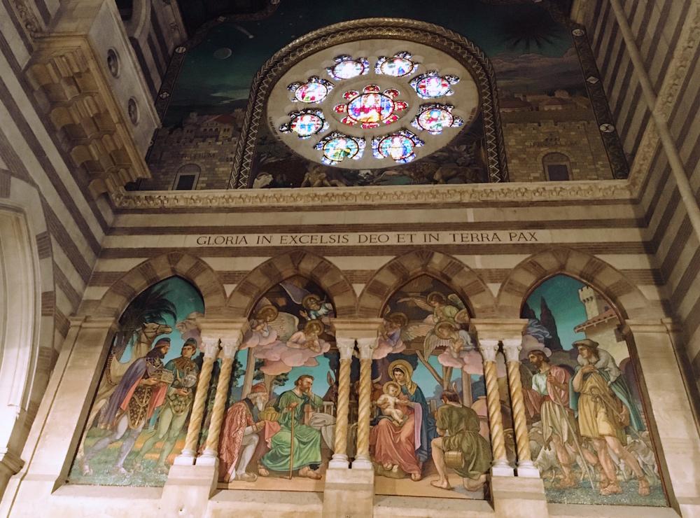 セント・ポールズ教会 画像12
