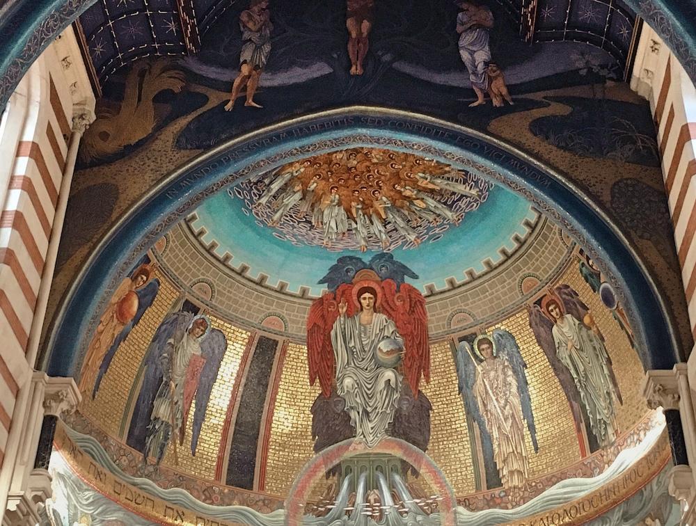 セント・ポールズ教会 画像5