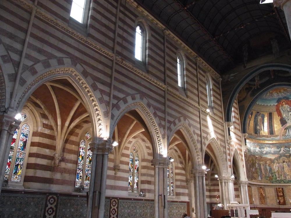 セント・ポールズ教会 画像9