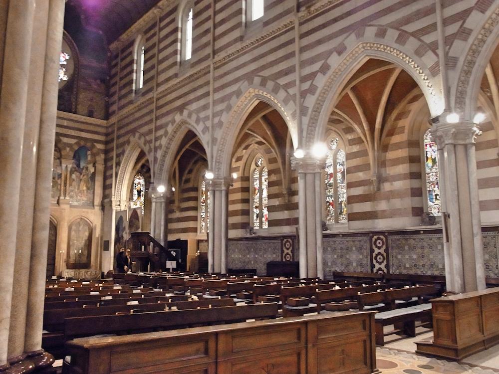 セント・ポールズ教会 画像14
