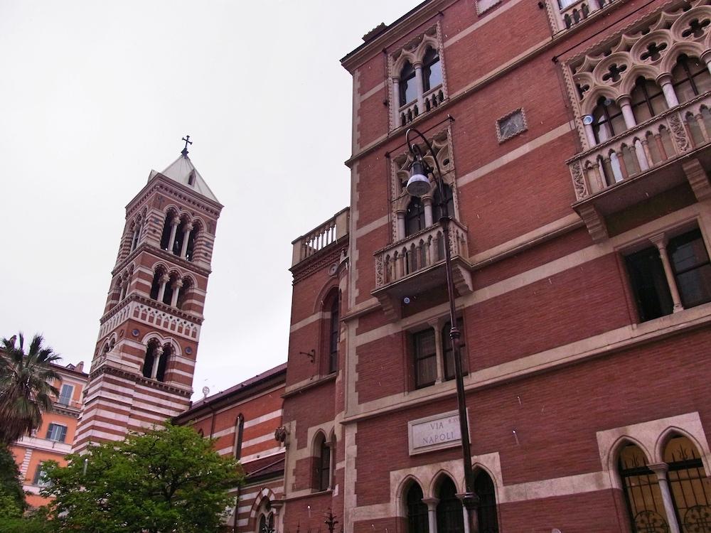 セント・ポールズ教会 画像2