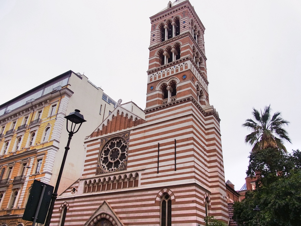 セント・ポールズ教会 画像0