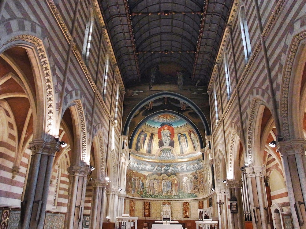 セント・ポールズ教会 画像3