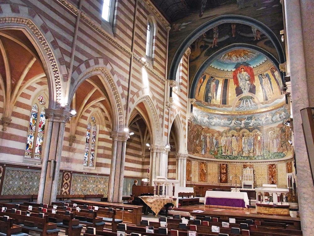 セント・ポールズ教会 画像7