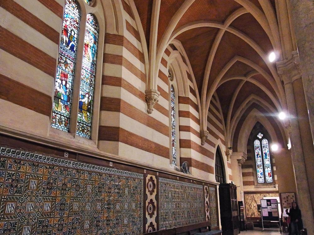 セント・ポールズ教会 画像8