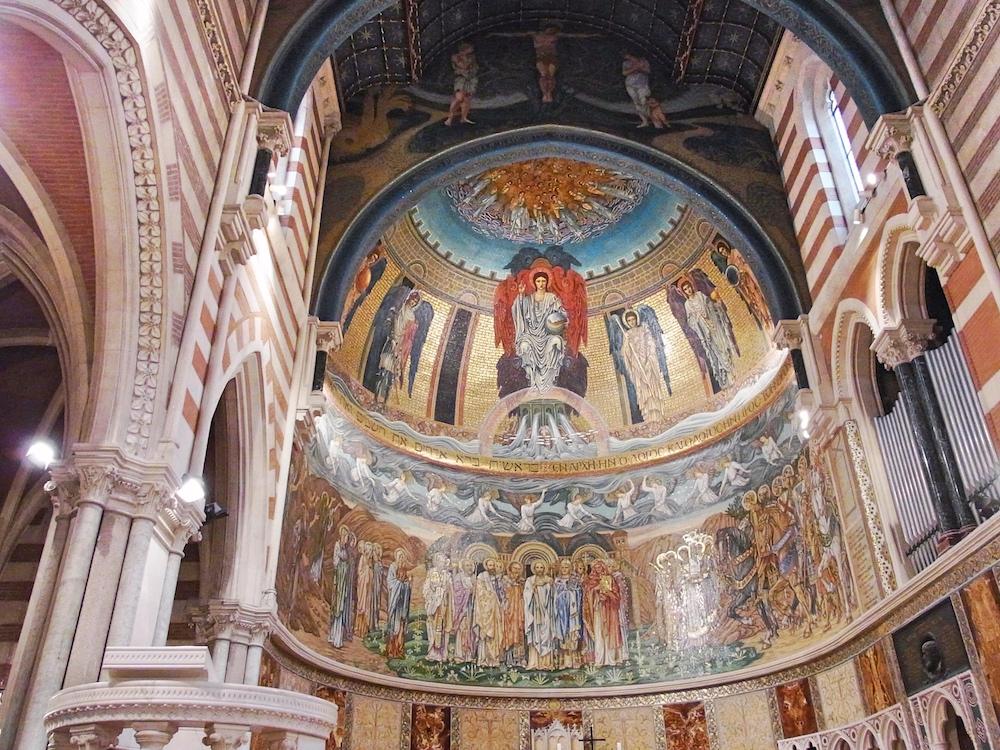 セント・ポールズ教会 画像4