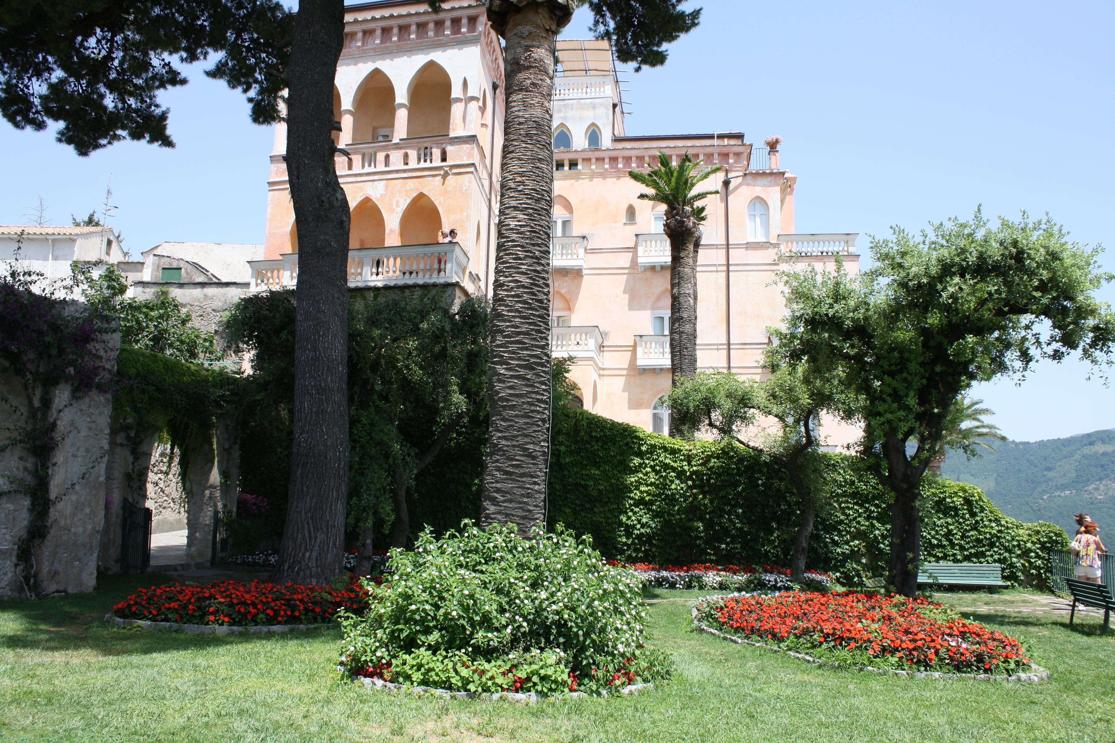 ラヴェッロ市庁舎 画像2