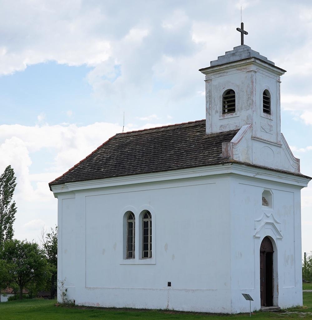 スカンセン教会 画像0