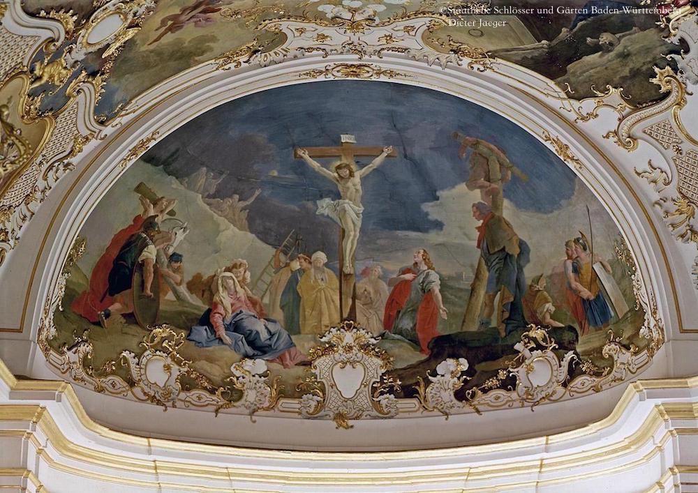 ルートヴィヒスブルク宮殿 画像4